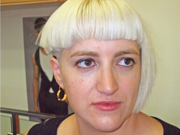 Wonderful Short Hairstyles For Fat Faces SloDive - Haircut ugly girl