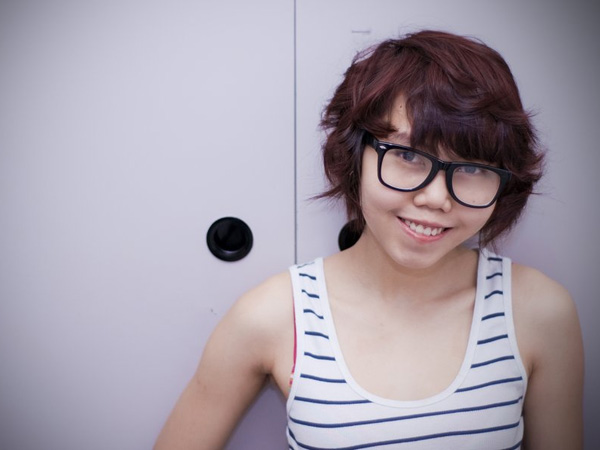 Short Hairstyles For Fat Faces Slodive