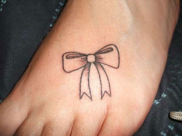 Small Simple Tattoo Designs For Girls