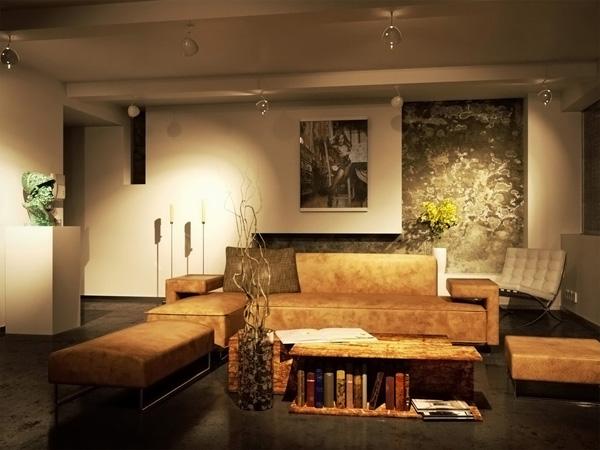 Sitting Room Intimate