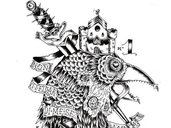 Tattoo Sketches , 30 Mind,Blowing Collections