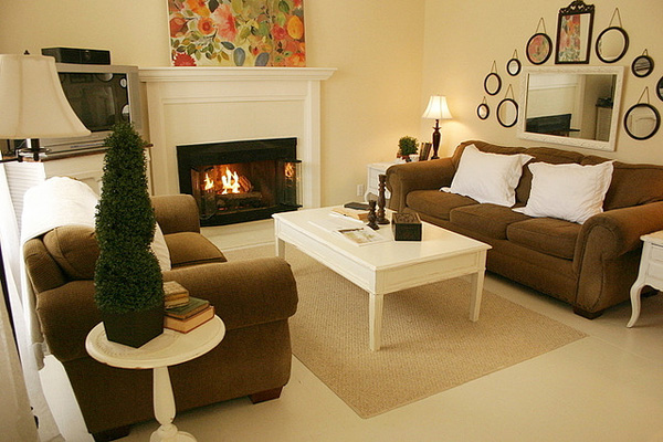 decor idea living room - Ideas Of Living Room Decorating