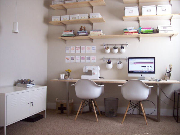 Shelving Solutions For Small Spaces 25 Astonishing Storage Ideas For Small Spaces  Slodive