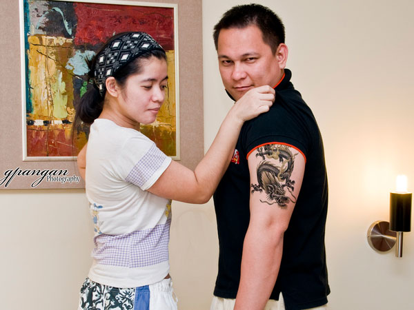 dragon tattoo 45 Sensational Tattoo Designs For Men