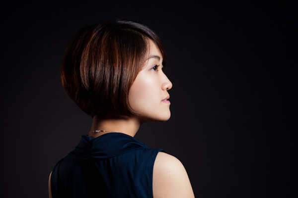Asian Wedge Haircut