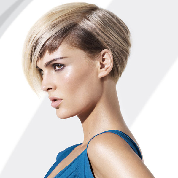 Pleasing 35 Exceptional Wedge Haircut Ideas Slodive Short Hairstyles For Black Women Fulllsitofus