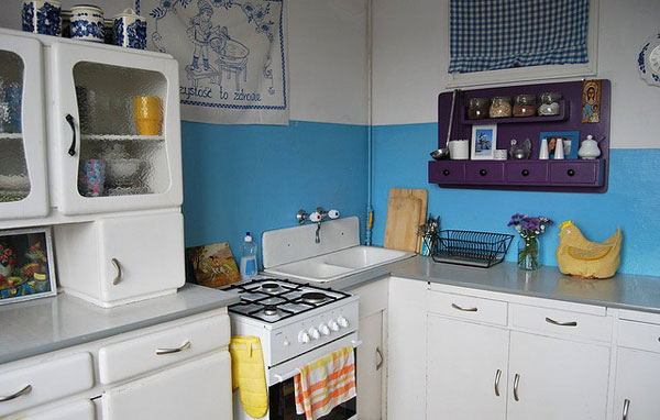 The Family Kitchen