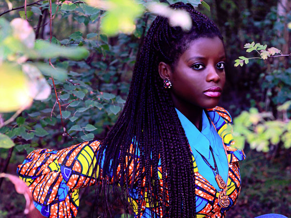 African Braids Beauty