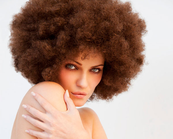 Fizzy Afro
