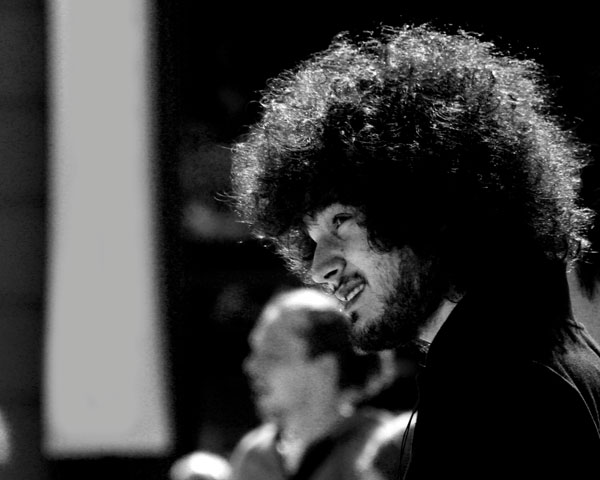 Gloriously Afro