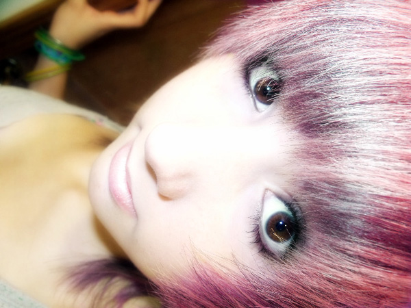 Sensational 25 Charming Anime Girl Hairstyles Slodive Hairstyles For Women Draintrainus