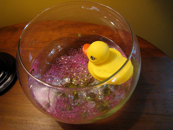 40 Lively Baby Shower Centerpieces Slodive