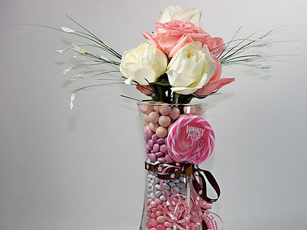 40 Lively Baby Shower Centerpieces - SloDive