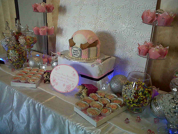Special Baby Shower