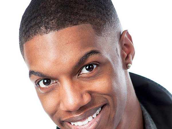 black male hairstyle 25 Interesting Black Male Hairstyles
