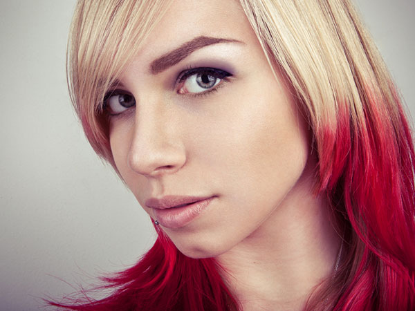 Amazing 25 Elegant Blonde And Red Hairstyles Slodive Hairstyle Inspiration Daily Dogsangcom