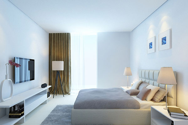 bedroom apartment 25 Spectacular Cool Bedroom Ideas