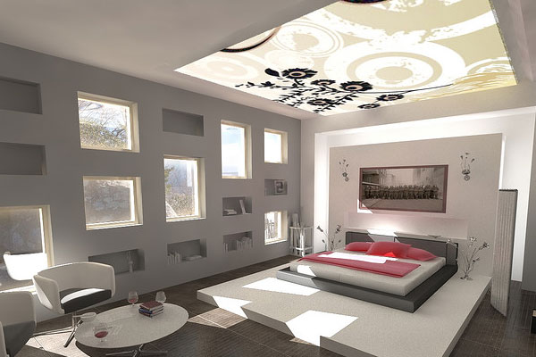 bedroom design 25 Spectacular Cool Bedroom Ideas