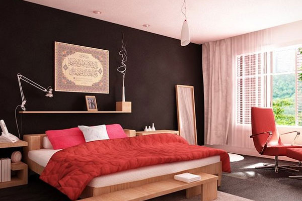interior bedroom 25 Spectacular Cool Bedroom Ideas