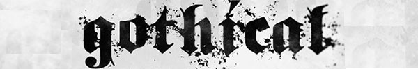 gothical font 40 Handy Fonts For Tattoos
