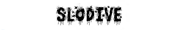 zombie slayer 40 Handy Fonts For Tattoos