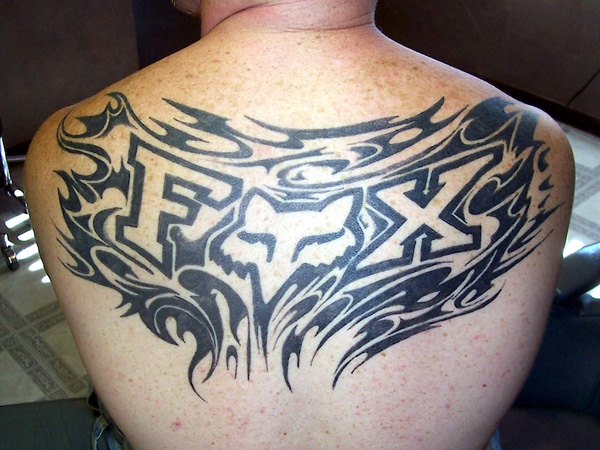 Cool Fox Racing Pictures Cool fox racing tattoo 25