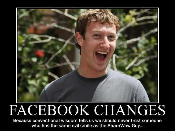 facebook changes 25 Funny Motivational Pictures You Should Check