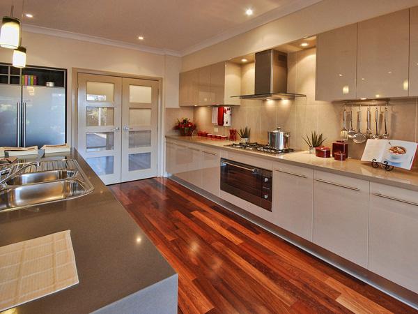 Long Kitchen Ideas 25 glorious galley kitchen ideas - slodive