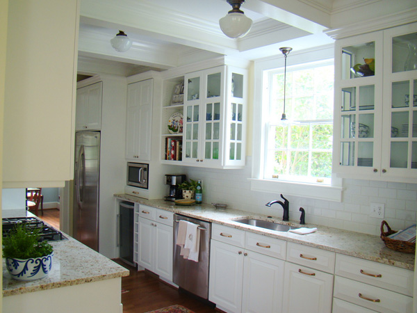 Kitchen Ideas Galley 25 glorious galley kitchen ideas - slodive