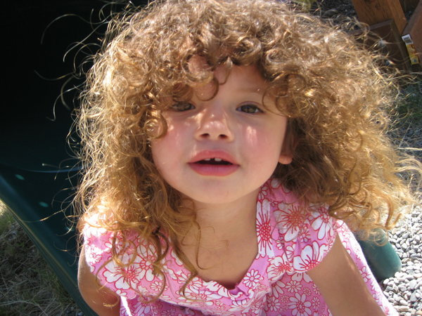 25 Glamorous Haircuts For Naturally Curly Hair Slodive