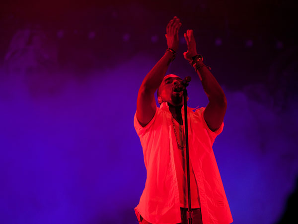 big chill 25 Magnificent Kanye West Pictures