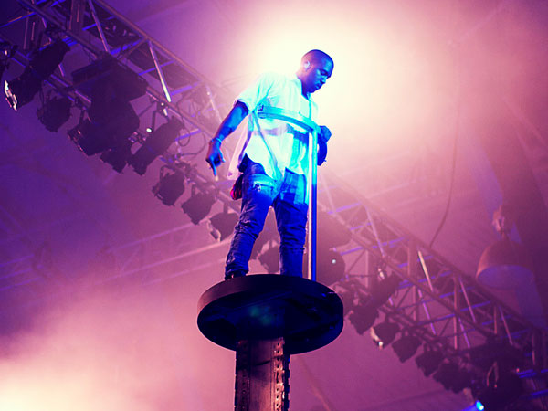 higher 25 Magnificent Kanye West Pictures