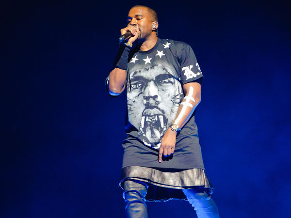 watch the throne 25 Magnificent Kanye West Pictures