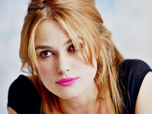 beautiful keira knightley 25 Beautiful Keira Knightley Hairstyles