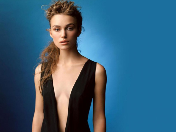 cool keira knightley hairstyle 25 Beautiful Keira Knightley Hairstyles