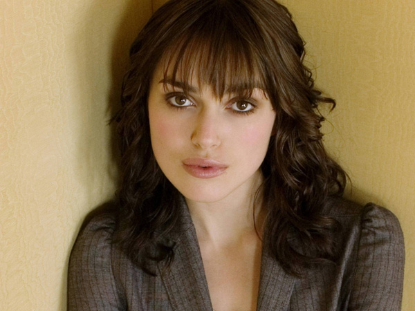 cute keira hairstyle 25 Beautiful Keira Knightley Hairstyles