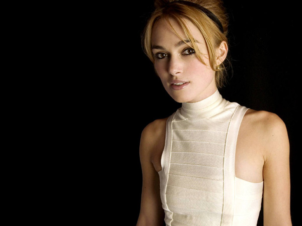 keira female celebritie 25 Beautiful Keira Knightley Hairstyles