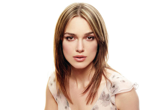 pretty keira hairstyle 25 Beautiful Keira Knightley Hairstyles
