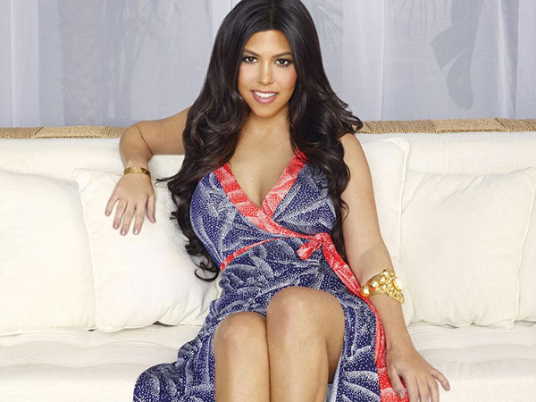 kourtney kardashian 25 Glamorous Kourtney Kardashian Pictures