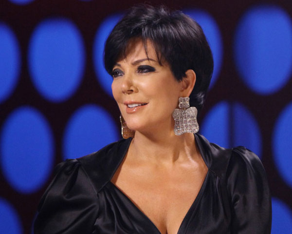 guest judge kris jenner 25 Super Sexy Kris Jenner Haircut Styles