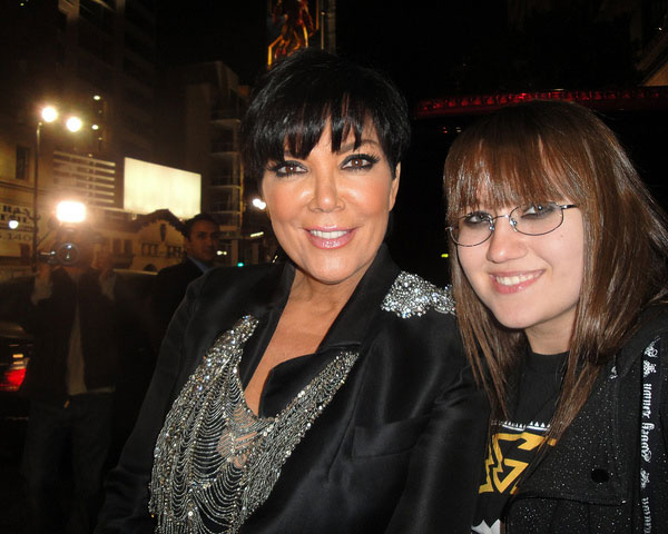kris jenner and me 25 Super Sexy Kris Jenner Haircut Styles
