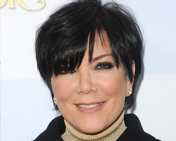 Kris Jenner 25 Super Sexy Haircut Styles Slodive