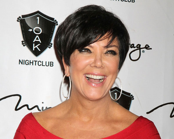 smiling 25 Super Sexy Kris Jenner Haircut Styles