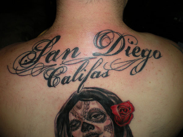 San Diego Tattoo