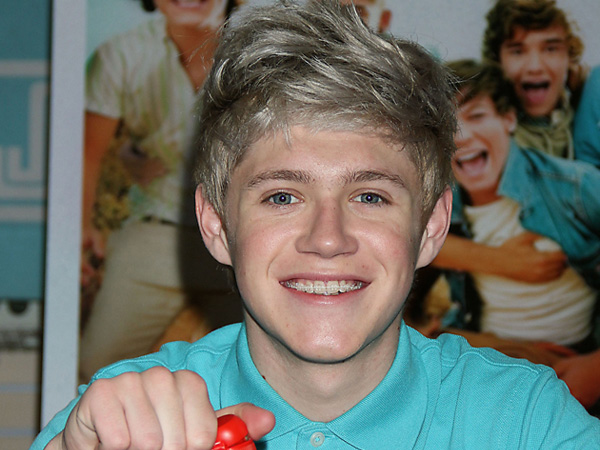 cute niall horan picture 25 Magical Niall Horan Pictures