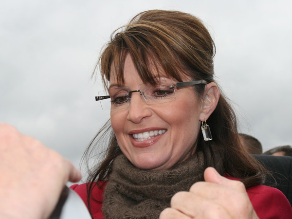 the coming assassination 35 Superlative Sarah Palin Pictures