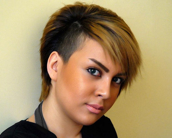 30 Incredible Short Hairstyles For Girls