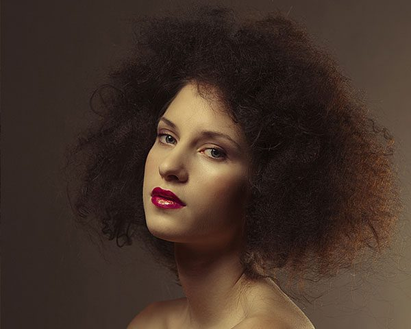 Pretty Short Afro Hairstyles - Design Press