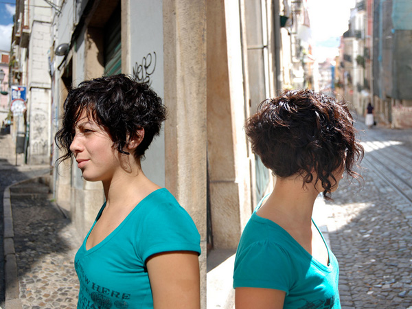 Swell 25 Fantastic Wavy Bob Hairstyles Slodive Hairstyle Inspiration Daily Dogsangcom