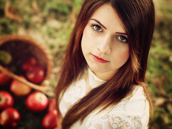 25 perfect brown hair color ideas slodive brown highlights pmusecretfo Image collections